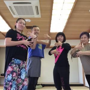 伊子京子4