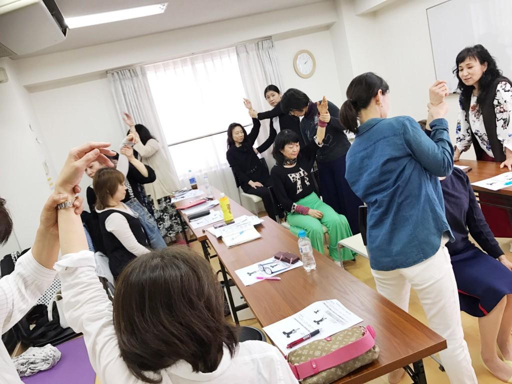九州ワークショップ1